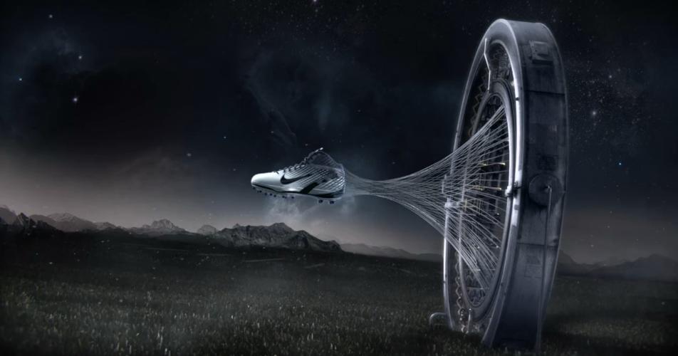 Nike – Zoom Alpha Talon